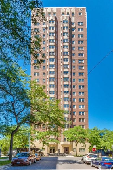 5000 S Cornell Avenue UNIT 9A, Chicago, IL 60615 - MLS#: 10027958