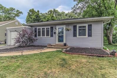 1604 Pine Road, Homewood, IL 60430 - MLS#: 10027987