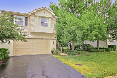 2436 Madiera Lane, Buffalo Grove, IL 60089 - MLS#: 10028067