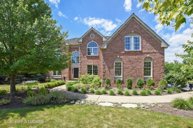 27758 Bridgewater Court, Lake Barrington, IL 60010 - MLS#: 10028084