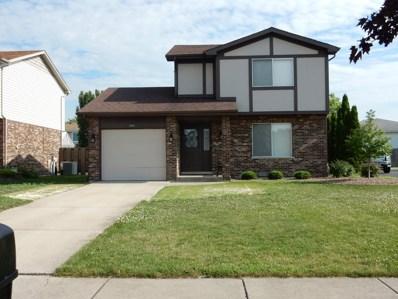 8461 Steven Place, Tinley Park, IL 60487 - MLS#: 10028100