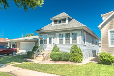 10429 Lacrosse Avenue, Oak Lawn, IL 60453 - MLS#: 10028112