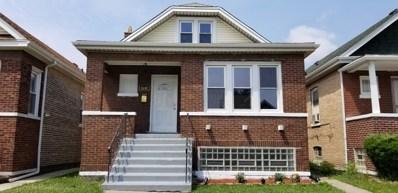 4348 S Saint Louis Avenue, Chicago, IL 60632 - MLS#: 10028129