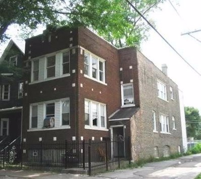 5514 S May Street, Chicago, IL 60621 - MLS#: 10028175