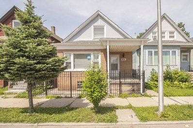 10444 S Avenue L, Chicago, IL 60617 - MLS#: 10028191