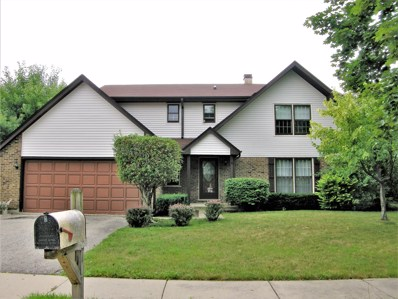 529 Northport Drive, Elk Grove Village, IL 60007 - #: 10028204