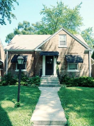 14525 S STATE Street, Riverdale, IL 60827 - MLS#: 10028206
