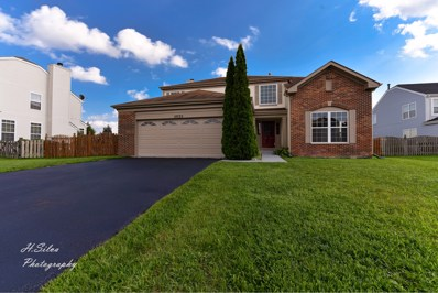 10735 Great Plaines Drive, Huntley, IL 60142 - #: 10028222