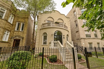 5740 N CHRISTIANA Avenue, Chicago, IL 60659 - #: 10028290