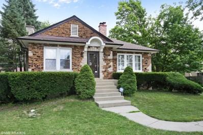 1113 S Pine Avenue, Arlington Heights, IL 60005 - MLS#: 10028297