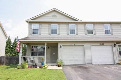 2130 Rebecca Circle, Montgomery, IL 60538 - MLS#: 10028301