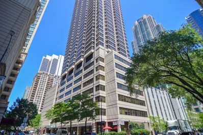 30 E Huron Street UNIT 3008, Chicago, IL 60611 - MLS#: 10028320