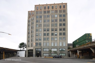 1550 S Blue Island Avenue UNIT 923, Chicago, IL 60608 - #: 10028326