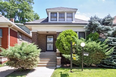 7551 S Perry Avenue, Chicago, IL 60620 - MLS#: 10028343