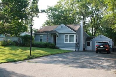309 Fern Drive, Island Lake, IL 60042 - MLS#: 10028350