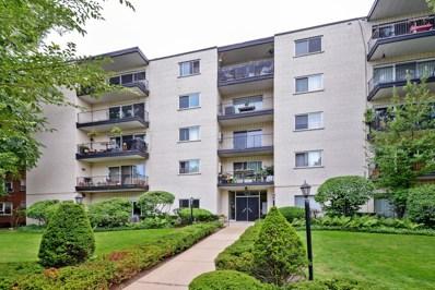 820 Oakton Street UNIT 4C, Evanston, IL 60202 - MLS#: 10028370