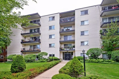 820 Oakton Street UNIT 4C, Evanston, IL 60202 - #: 10028370