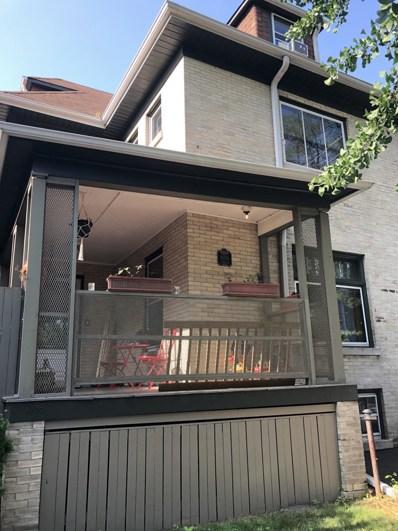 1106 Dempster Street, Evanston, IL 60202 - #: 10028420