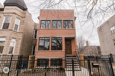 6240 S Kimbark Avenue, Chicago, IL 60637 - #: 10028479