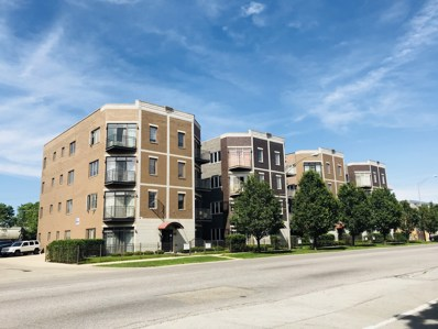 7936 W Grand Avenue UNIT 4E, Elmwood Park, IL 60707 - MLS#: 10028496