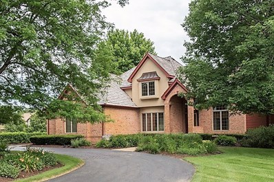 1513 Eagle Ridge Drive, Antioch, IL 60002 - MLS#: 10028510
