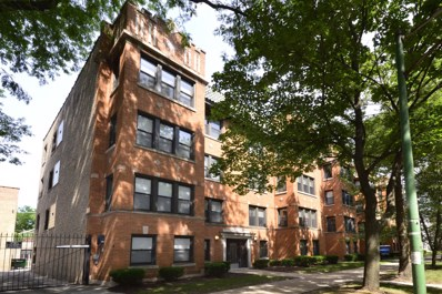 4812 N Hoyne Avenue UNIT 4, Chicago, IL 60625 - #: 10028512
