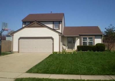 896 Bennington Drive, Crystal Lake, IL 60014 - #: 10028555