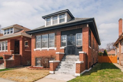1336 Wenonah Avenue, Berwyn, IL 60402 - MLS#: 10028620
