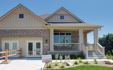 2106 Cottage (LOT 16) Lane, Darien, IL 60561 - MLS#: 10028685