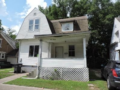 120 N Logan Avenue, Danville, IL 61832 - MLS#: 10028717