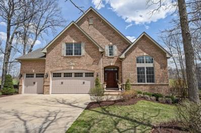 1657 Hickory Drive, Hoffman Estates, IL 60192 - #: 10028724