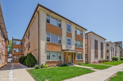 6847 N Northwest Highway UNIT 2W, Chicago, IL 60631 - #: 10028757
