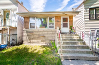 4434 S Rockwell Street, Chicago, IL 60632 - MLS#: 10028805