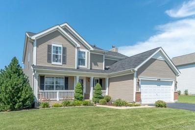 2065 Ingemunson Lane, Yorkville, IL 60560 - MLS#: 10028812