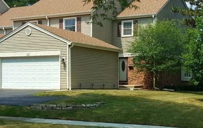 808 BANYAN Drive, Elk Grove Village, IL 60007 - MLS#: 10028831