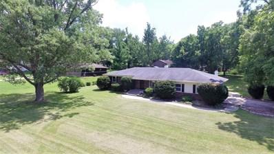 5609 Thompson Drive, Roscoe, IL 61073 - MLS#: 10028904