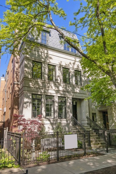 1908 N Dayton Street, Chicago, IL 60614 - #: 10028935