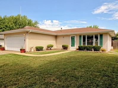 330 Karen Drive, Bourbonnais, IL 60914 - MLS#: 10028990