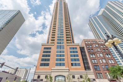 1160 S Michigan Avenue UNIT 1606, Chicago, IL 60605 - MLS#: 10028999