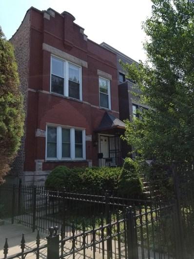 2421 W Arthington Street, Chicago, IL 60612 - MLS#: 10029037