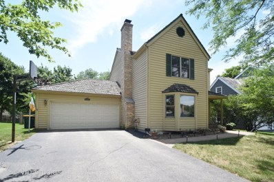 4575 Kings Way, Gurnee, IL 60031 - MLS#: 10029043