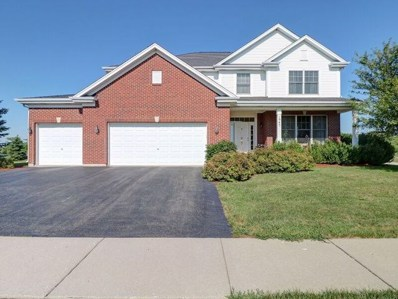 1945 National Street, Sycamore, IL 60178 - MLS#: 10029060