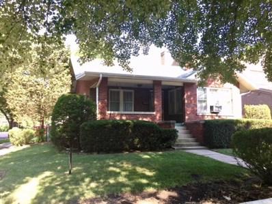 576 S Hawthorne Avenue, Elmhurst, IL 60126 - #: 10029104