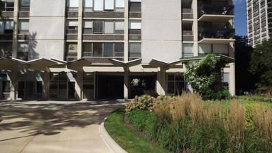 1360 N Sandburg Terrace UNIT 2101, Chicago, IL 60610 - MLS#: 10029127