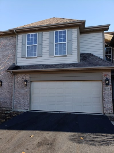 2121 Ivy Ridge Drive, Hoffman Estates, IL 60192 - #: 10029132