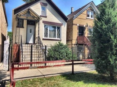2651 S Spaulding Avenue, Chicago, IL 60623 - #: 10029204