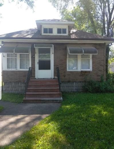 400 Rowell Avenue, Joliet, IL 60433 - MLS#: 10029249