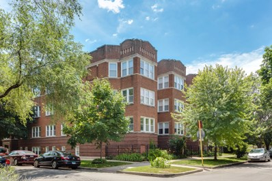 3317 W SUNNYSIDE Avenue UNIT OC, Chicago, IL 60625 - #: 10029258