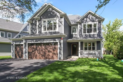 3262 Sprucewood Lane, Wilmette, IL 60091 - MLS#: 10029269