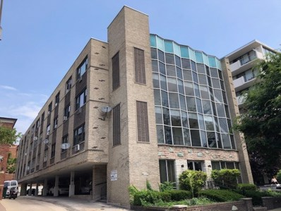938 NORTH BLVD UNIT 306, Oak Park, IL 60302 - MLS#: 10029295